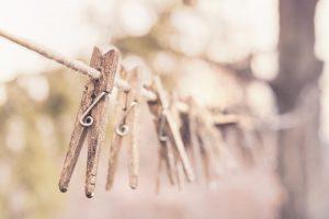 Ökologisch Waschen ohne Aluminium